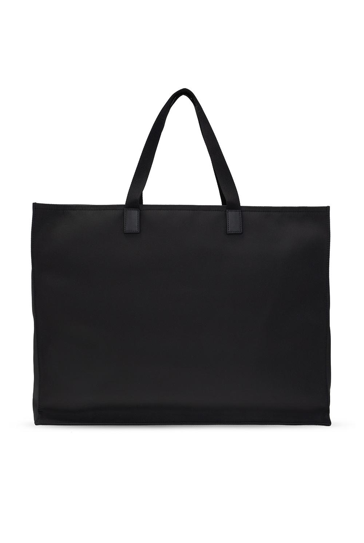 Alexander McQueen Shopper bag with logo