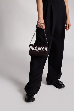 'graffiti small' shoulder bag od Alexander McQueen