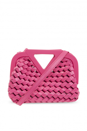 'point' shoulder bag od Bottega Veneta