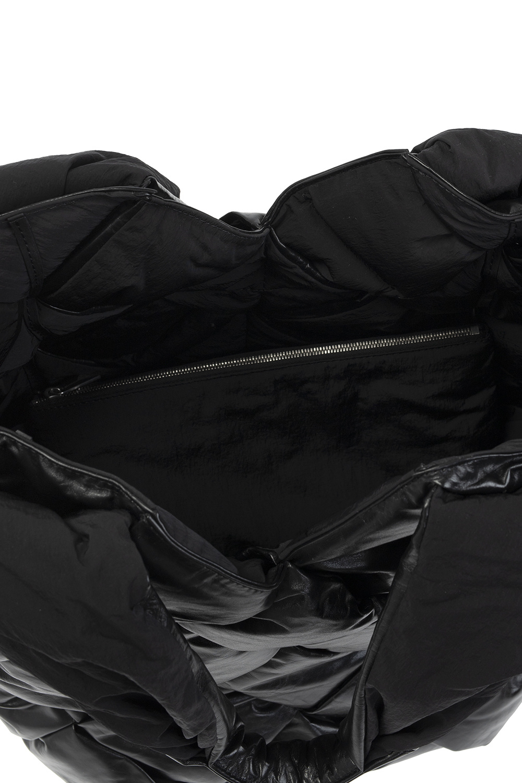 Bottega Veneta 'Cassette' shopper bag