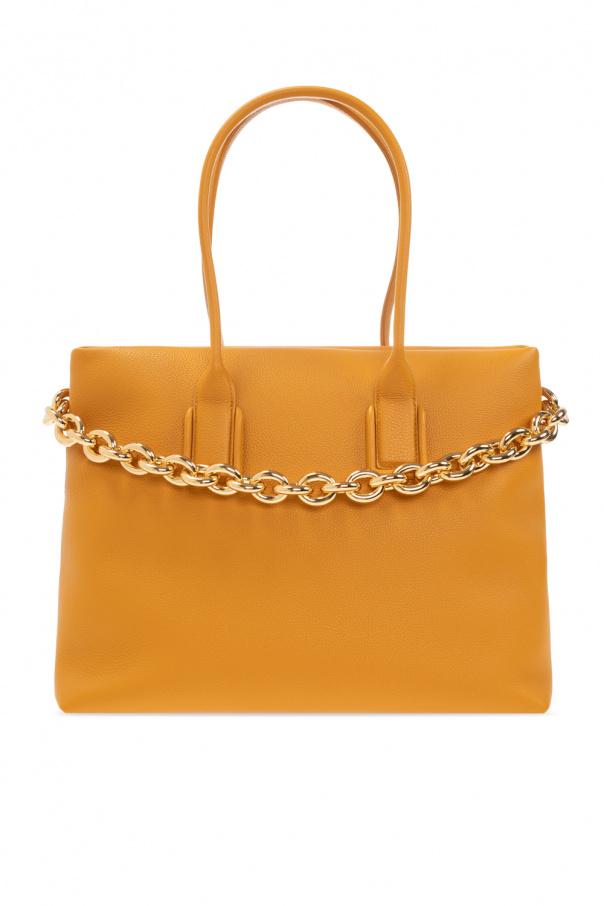 Bottega Veneta 'Chain' shopper bag