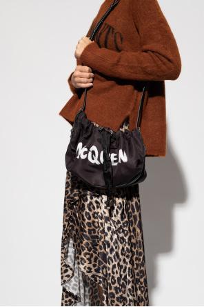 Shoulder bag with logo od Alexander McQueen