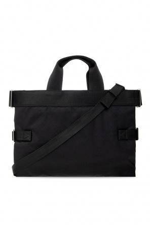 'trekking' shoulder bag od Bottega Veneta