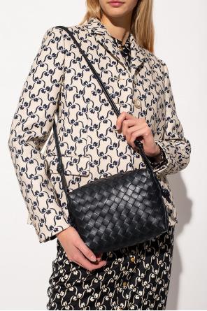 'loop' shoulder bag od Bottega Veneta
