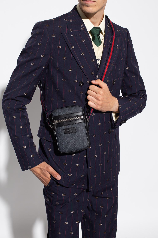 Gucci 品牌单肩包