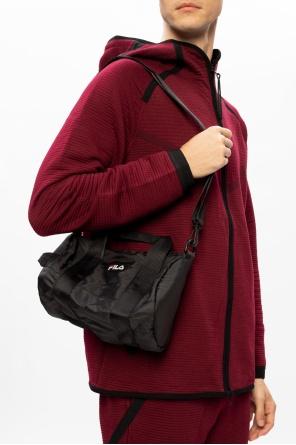 Braned shoulder bag od Fila