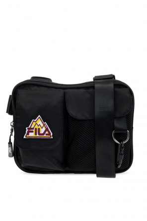 Shoulder bag with logo od Fila