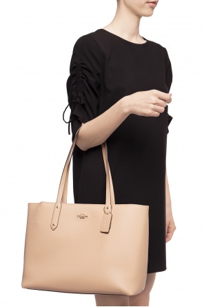 'central' tote bag od Coach