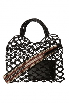 Knotted tote bag od Stella McCartney