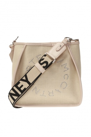 Shoulder bag with logo od Stella McCartney