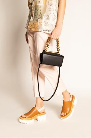 'chunky' shoulder bag od Stella McCartney