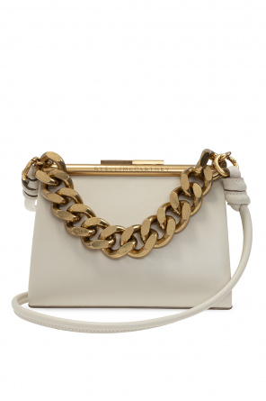 'chunky' shoulder bag od Stella McCartney