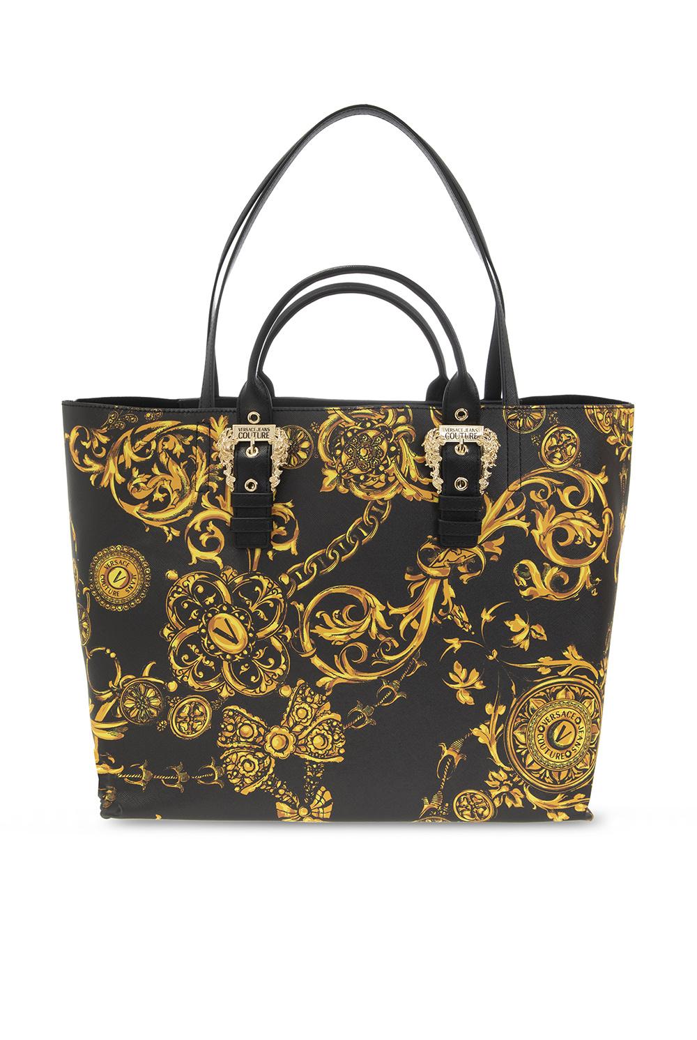 Versace Jeans Couture Shopper bag