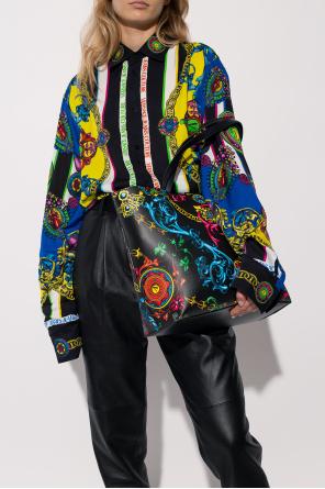 Shopper bag od Versace Jeans Couture