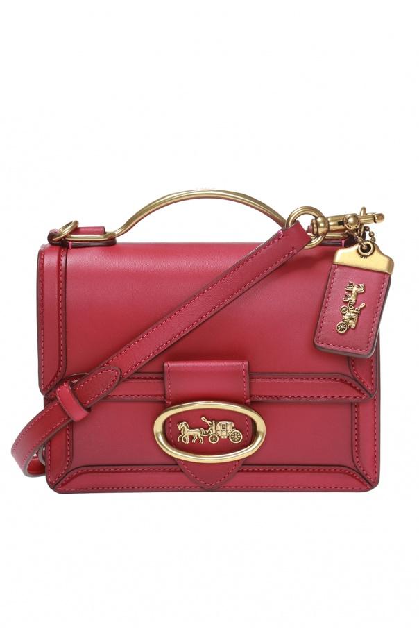 d2117a83889ea Riley  shoulder bag Coach - Vitkac shop online