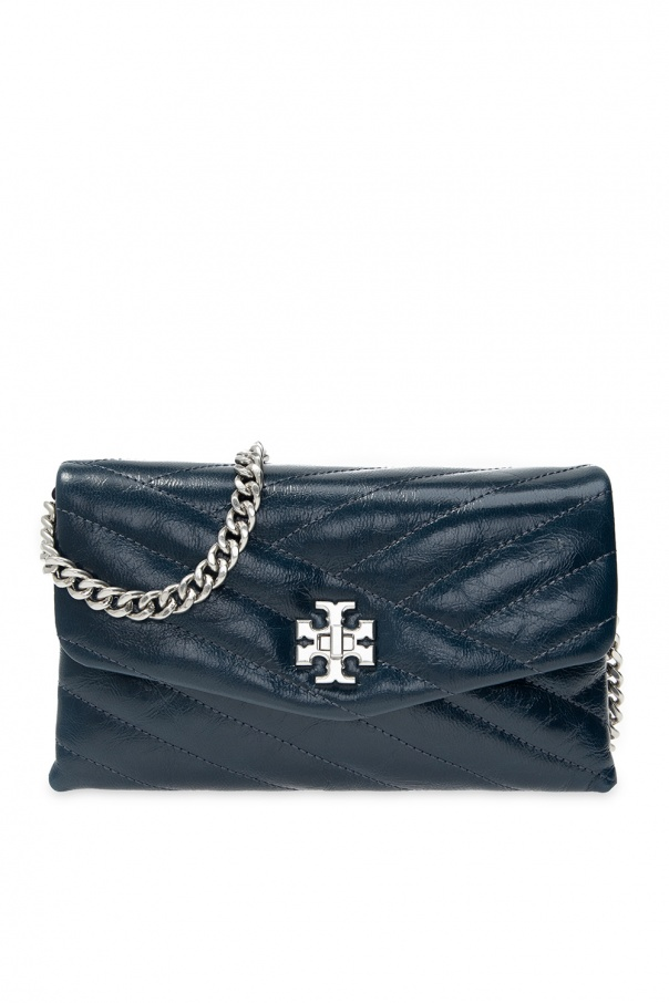 Tory Burch Shimmering shoulder bag