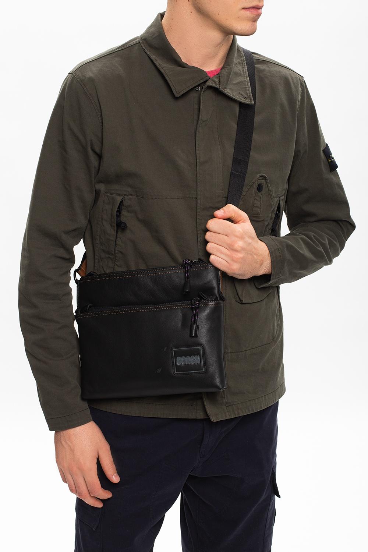 Coach 'Pacer' shoulder bag