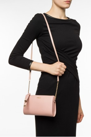'luna' shoulder bag od Furla