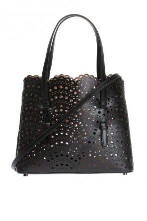 'vienne' shoulder bag od Alaia