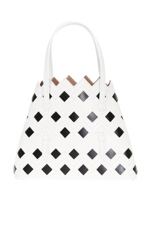 Shoulder bag od Alaia