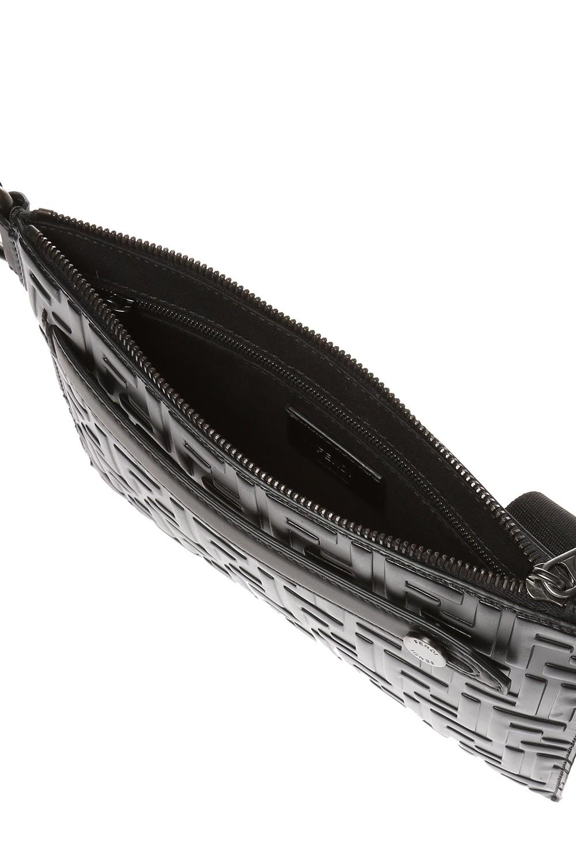 Fendi Shoulder bag with raised branding