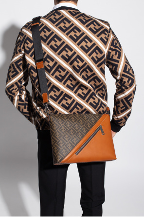 'messenger' shoulder bag od Fendi