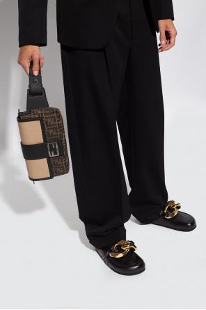 Shoulder bag with logo od Fendi