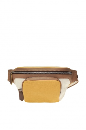 Logo belt bag od Fendi