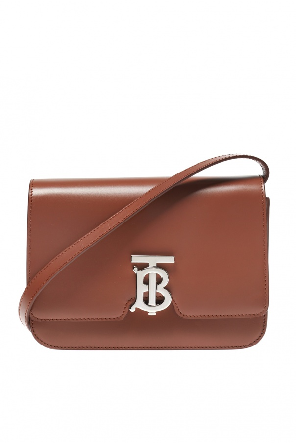 Burberry Shoulder bag with logo
