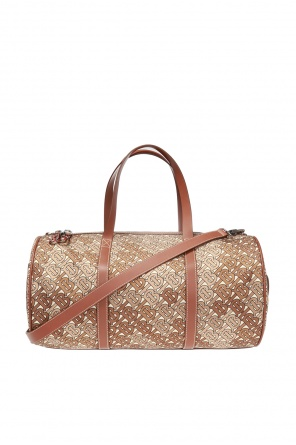 'kennedy' holdall bag od Burberry