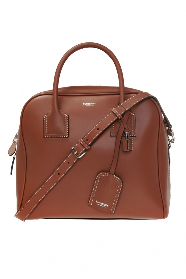 Burberry 'Cube' shoulder bag