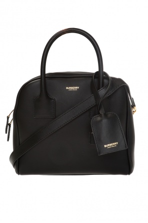 'cube' shoulder bag od Burberry