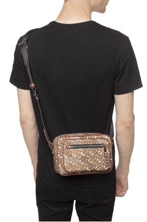 'paddy' shoulder bag od Burberry