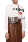 Burberry Branded shoulder bag