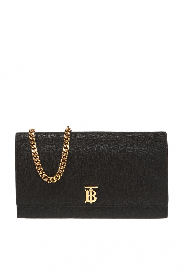 Burberry Wallet with chain