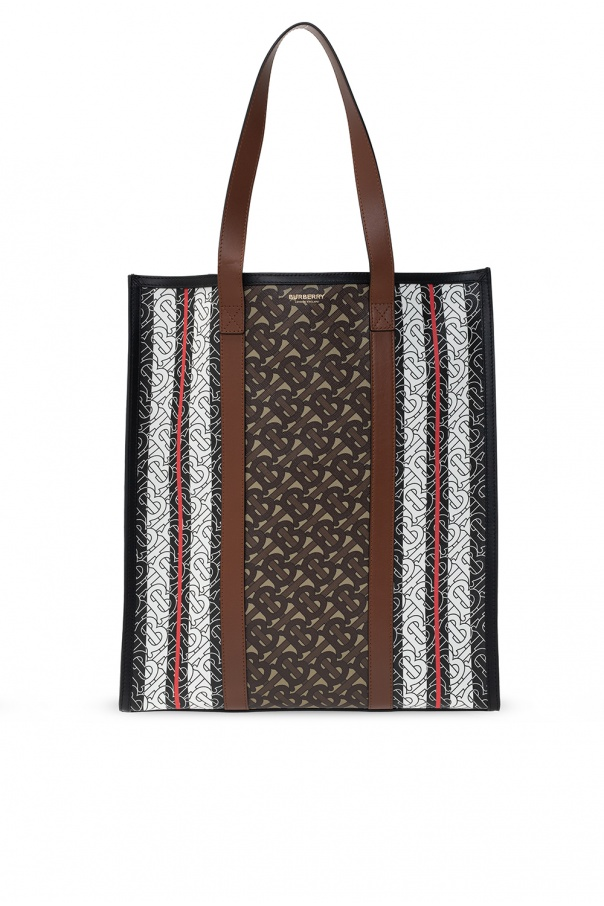 Burberry 'Book' tote bag