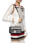 Burberry 'Lola' shouder bag with logo