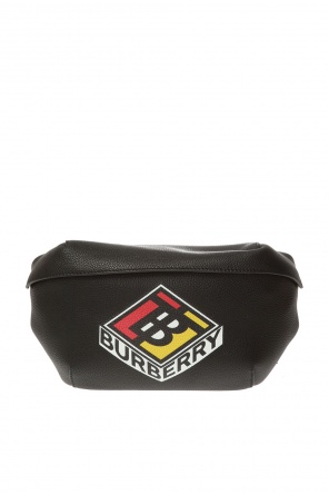 Belt bag with logo od Burberry
