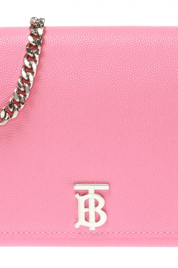 Wallet on chain od Burberry
