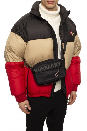 Shoulder bag with logo od Burberry