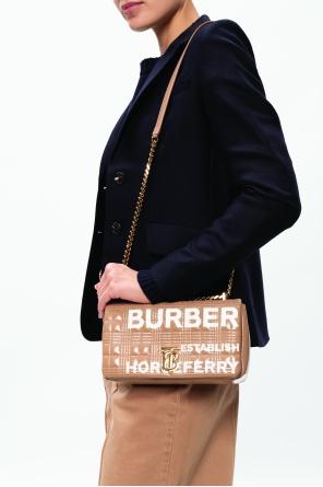 'lola' shoulder bag od Burberry