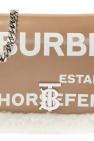 Burberry 'Lola' shoulder bag with logo