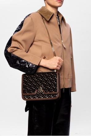 'tb' shoulder bag od Burberry