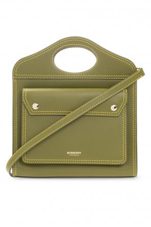 Shoulder bag with logo od Burberry