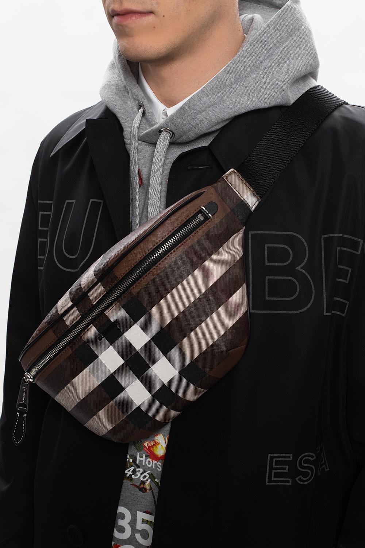 Burberry Branded belt bag