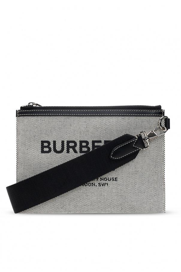 Burberry Shoulder bag with logo