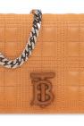 Burberry 品牌单肩包
