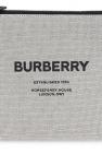 Burberry Hand bag with logo