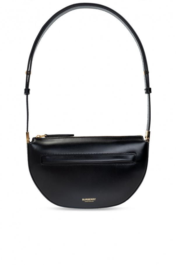 Burberry Handbag with logo
