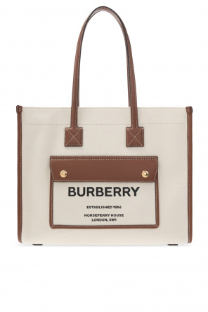 Shopper bag od Burberry